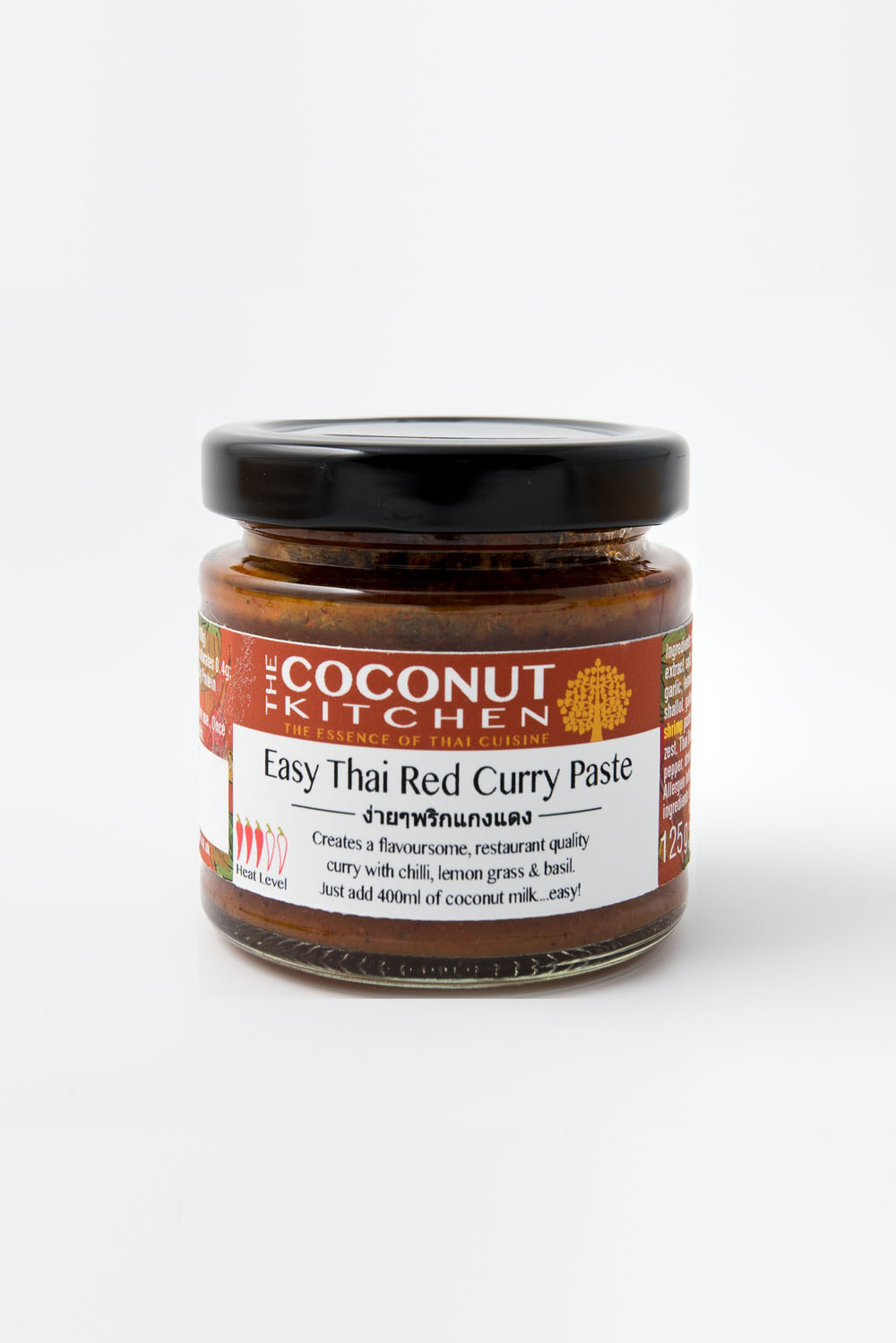 Thai Kitchen Red Curry Paste Review
