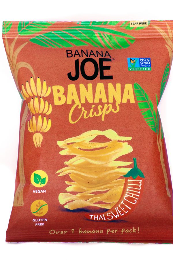 Banana Joe ThaiSweetChilli
